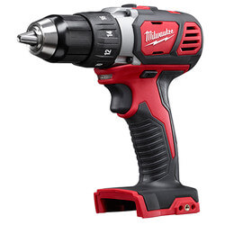"""M18 Cordless Compact 1/2"""" Drill Driver (Tool Only) Product Image"""