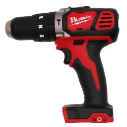 "M18 Cordless Compact <br>1/2"" Hammer Drill/Driver <br>(Tool Only) Product Image"