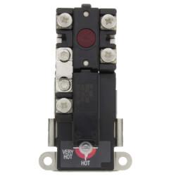Single Element Thermostat w/ Hi-Limit Product Image