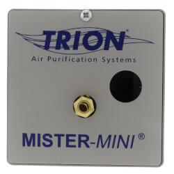 Mister-Mini Duct-Mounted Atomizing Humidifier Product Image