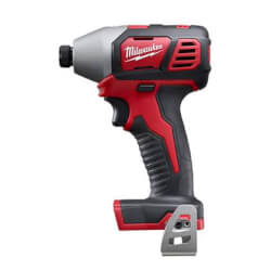 """M18 1/4"""" Hex Impact Driver (Tool Only) Product Image"""