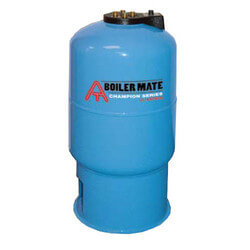 41 Gal. CH-41Z<br>BoilerMate Champion Indirect Water Heater (Metallic Gray) Product Image