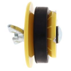 "2"" Hub-Fit Gripper Plug Product Image"