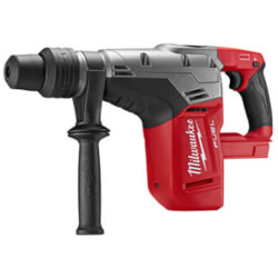 """M18 Fuel 1"""" SDS Plus D-Handle Rotary Hammer (Bare Tool Only) Product Image"""