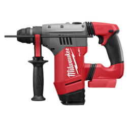 """M18 Fuel 1-1/8"""" SDS Plus Rotary Hammer (Bare Tool Only) Product Image"""