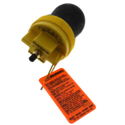 "3"" Clean-Seal Pneumatic Pipe Plug (13 PSI) Product Image"