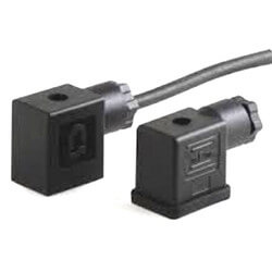 DIN Connector Kit Product Image