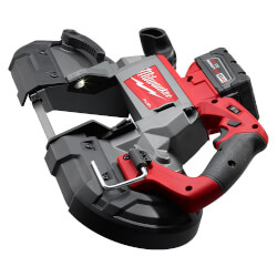 M18 Fuel Deep Cut Band Saw Kit Product Image