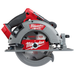 "M18 Fuel 7-1/4"" Circular Saw (Bare Tool Only) Product Image"