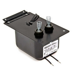 Transformer w/ Base Plate for Beckett S Burner, 240V Product Image