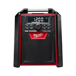 M18 Jobsite Radio/Charger Product Image