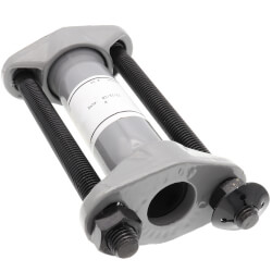 "3/4"" IPS Style 38 Water Service Dresser Coupling for Steel Pipe (Plain) Product Image"