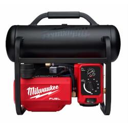 M18 Fuel 2 Gallon Compact Quiet Compressor Product Image