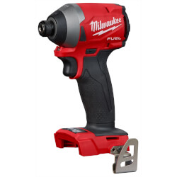 """M18 Fuel 1/4"""" Hex Impact Driver (Tool Only) Product Image"""