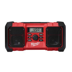 M18 Jobsite Radio Product Image