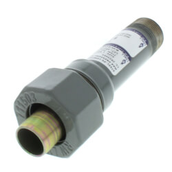 "1"" IPS Steel Compression Male Adapter (SDR-11) Product Image"