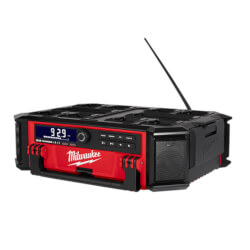 M18 PACKOUT Radio w/ Charger Product Image