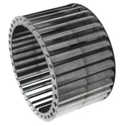"4-1/4"" x 2-1/2"" AFG Blower Wheel Product Image"