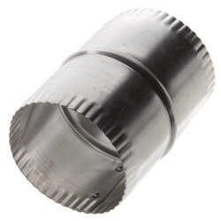 "3"" Gas Liner Connector Product Image"