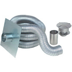 "3"" x 20 FT<br>Aluminum Liner Kit Product Image"