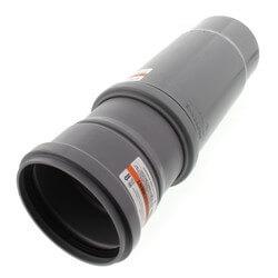 """4"""" Z-DENS Polypropylene Adjustable Pipe Product Image"""