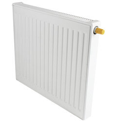 "Model 21, 20"" x 24"" Hydronic Panel Radiator w/ Bracket Product Image"