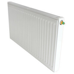 "Model 21, 20"" x 36"" Hydronic Panel Radiator w/ Bracket Product Image"