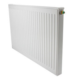 "Model 21, 24"" x 36"" Hydronic Panel Radiator w/ Bracket Product Image"