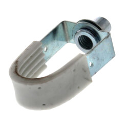 "3/4"" Galvanized Steel Swivel Ring Product Image"