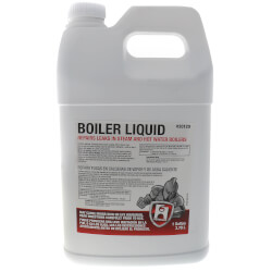 1 Gallon Boiler Liquid Product Image