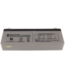 Battery for H-10PM Product Image