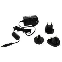 Battery Charger<br>for H-10PM (120-240 VAC) Product Image