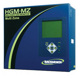 HGM-MZ Halogen Gas Leak Monitor, Multi-Zone (4) Product Image