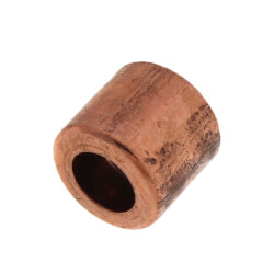 "1/2"" x 1/4"" Copper Bushing (FTGxC) Product Image"