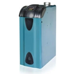Series 3 128,000 BTU Output, Electronic Ignition, 6 Section Gas Fired Cast Iron Boiler (Nat Gas) Product Image