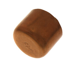"1/2"" Copper Cap Product Image"