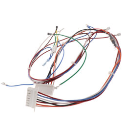 Wiring Harness 308124-753 Product Image