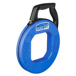 Blued-Steel Thumbwinder Carbon Steel Fish<br>Tape (50 ft.) Product Image