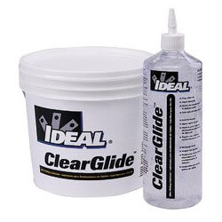 ClearGlide Wire Pulling Lubricant, 5 Gallon Bucket Product Image