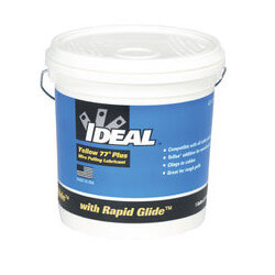 Yellow 77 Plus Wire Pulling Lubricant, 1 Gallon Bucket Product Image