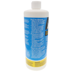 Yellow 77 Plus Wire Pulling Lubricant, 1 Quart Squeeze Bottle Product Image
