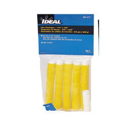 """Line Package - 3/4"""" x 300 ft. Yellow (5-pack bag) Product Image"""