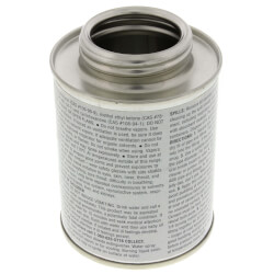 8 oz. Cement Can Product Image