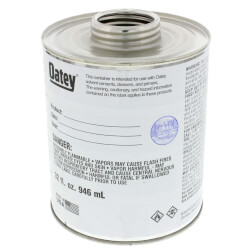32 oz. Cement Can Product Image