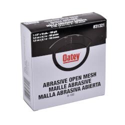 "1-1/2"" x 10 yds. Abrasive Open Mesh Product Image"