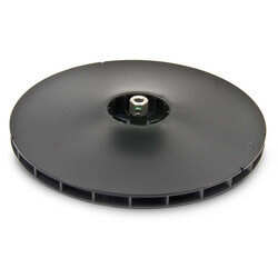 Inducer Wheel Assembly Product Image