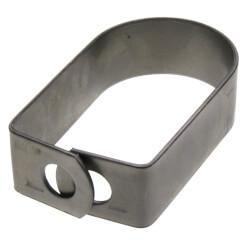 "1-1/4"" Carbon Steel Band Hanger Product Image"