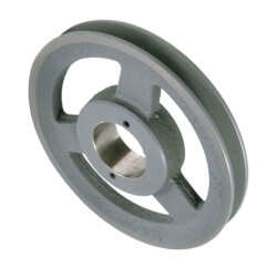 "Blower Pulley (1"" Bore) Product Image"