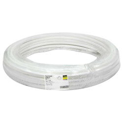 """1/4"""" White ViegaPEX<br>(100 ft. coil) Product Image"""