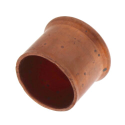 "3/4"" Copper Fitting End Plug Product Image"